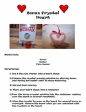 Valentine Science Project