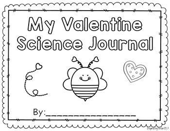 Valentine Science (STEM/STEAM-Based)