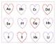 Valentine Sensory Bin Search and Stamp