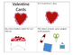 Valentine Sequencing Story
