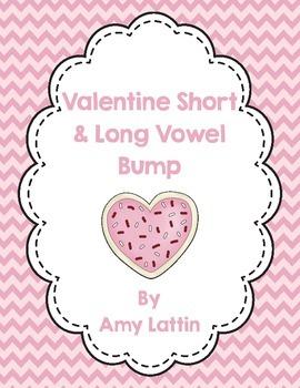 Valentine Short & Long Vowel Bump