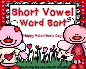 Short Vowel (Valentine's Day)