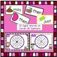 Sight Word Games: Valentine's Day Theme Bumper {EDITABLE}