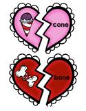 Valentine Silent E Game
