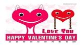 Valentine Skip Counting