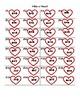 Valentine Slime Activities