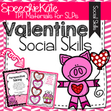 Valentine Social Skills
