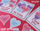 Valentine's Day Sorting Hearts: Valentine's Day Early Math