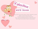 Valentine Sound Counting Fun Pack