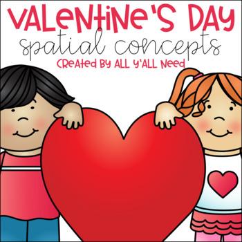 Valentine Spatial Concepts