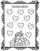 Valentine Speech and Language Worksheets (NO PREP)