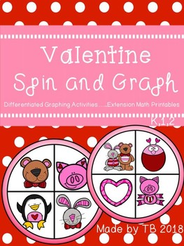 Valentine Spin and Graph