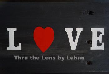 Valentine's Day LOVE Stock Photo #39