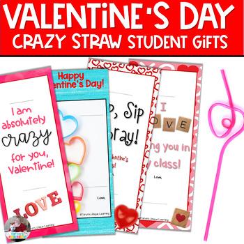 Valentine Student Gifts-  FREE