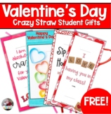 Valentine Student Gifts-  FREE