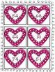 Valentine Subtraction Game