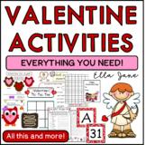Valentine Super Pack