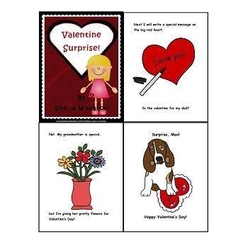 Valentine Surprise Story!