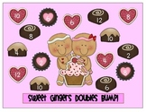 Valentine Sweet Gingers Doubles Bump