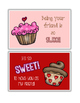 Valentine Sweet Notes