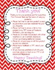 Valentine Letter Tracing