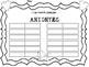 Valentine Synonym and Antonym Puzzle with Response Sheet