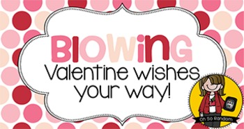 Valentine Tag   Blowing Wishes