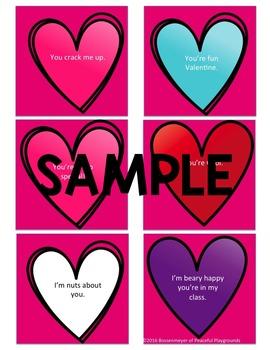Valentine Tag : Popular Games Series