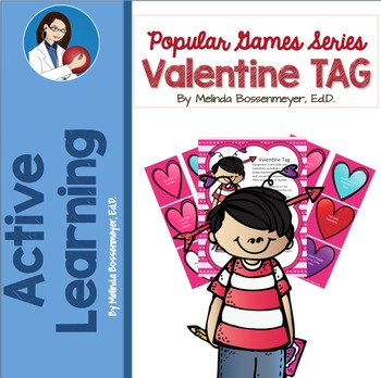 Valentine Tag : Popular Games Series