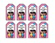 Valentine Tags - Kids - Treat Bag Tags