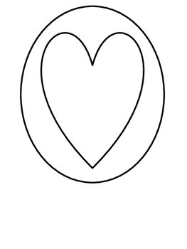Valentine Teddy Bear Holder