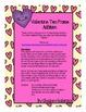 Valentine Ten Frame Addition