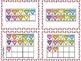 Valentine Ten Frame Math Games: