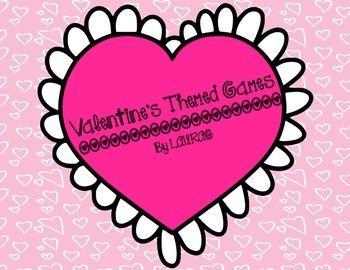 Valentine's Games