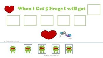 Valentine Token Boards