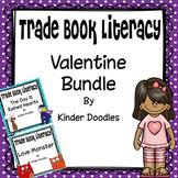 Valentine Trade Book Bundle
