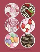 Valentine Treat Match {Early Math Fun}