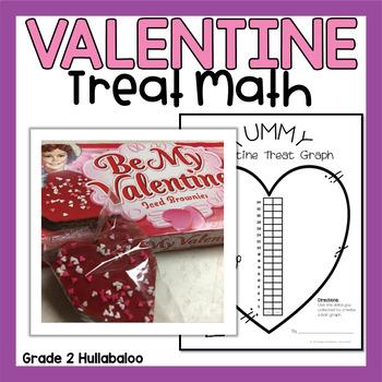 Valentine Treat Math