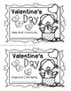 Valentine Variety Pack for Reading Foundational Skills + Emergent Reader