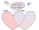 Valentine Venn Diagrams