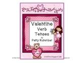 Valentine Verb Tenses