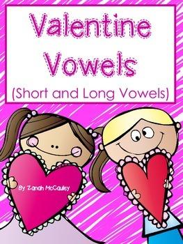 Valentine Vowel
