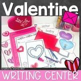 Valentine Writing Center