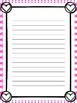 Valentine Writing Paper (1)