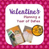 Valentine Year of Dates FREEBIE
