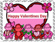 Valentines Day Poem, Interactive Story, Rebus Read, Circle