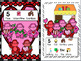 Valentine Story, 3 ways, Simple reader, Rebus reader, Adap