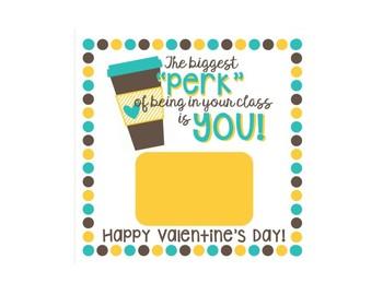 Valentine for Teacher