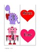 Valentine number and number word match
