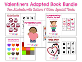 Valentine's Adapted Book Bundle